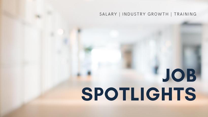Job Spotlights