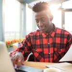 Virtual Open Day top tips