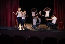 Photo of Study Acting for Stage and Screen