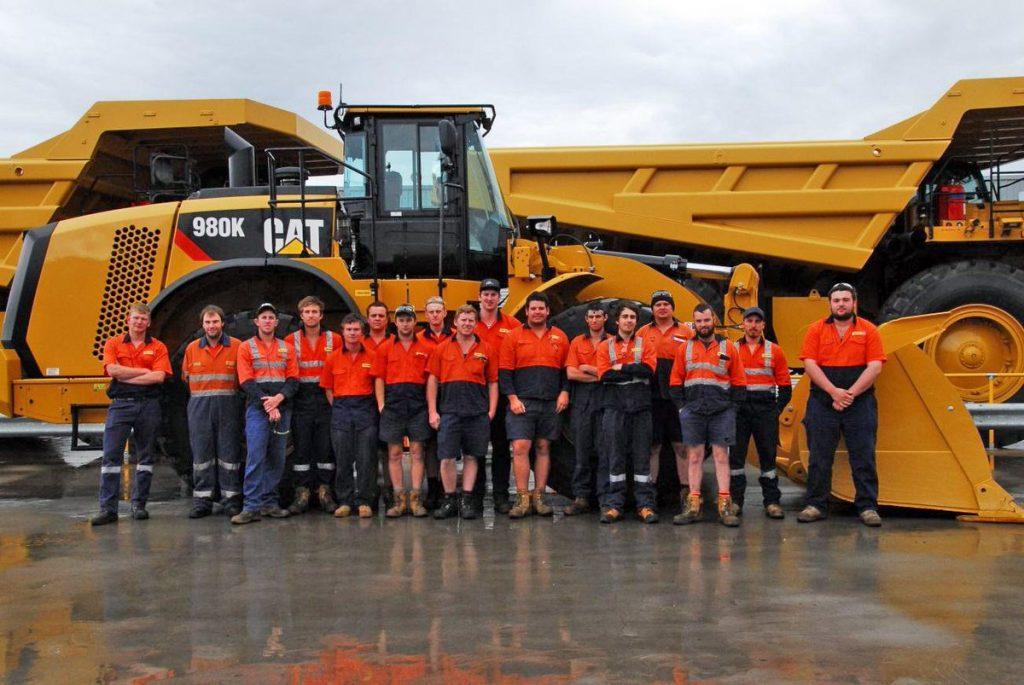 William Adams CAT | Apprenticeships 2021