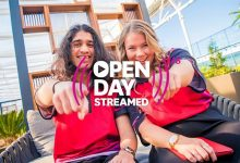 Photo of Top 5 reasons to attend Macquarie's 2020 Open Day Streamed