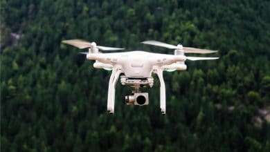 Photo of SkyStock.net Relaunch Aerial Photography Competition