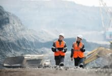 Photo of Anglo American 2021 Apprenticeship Intake