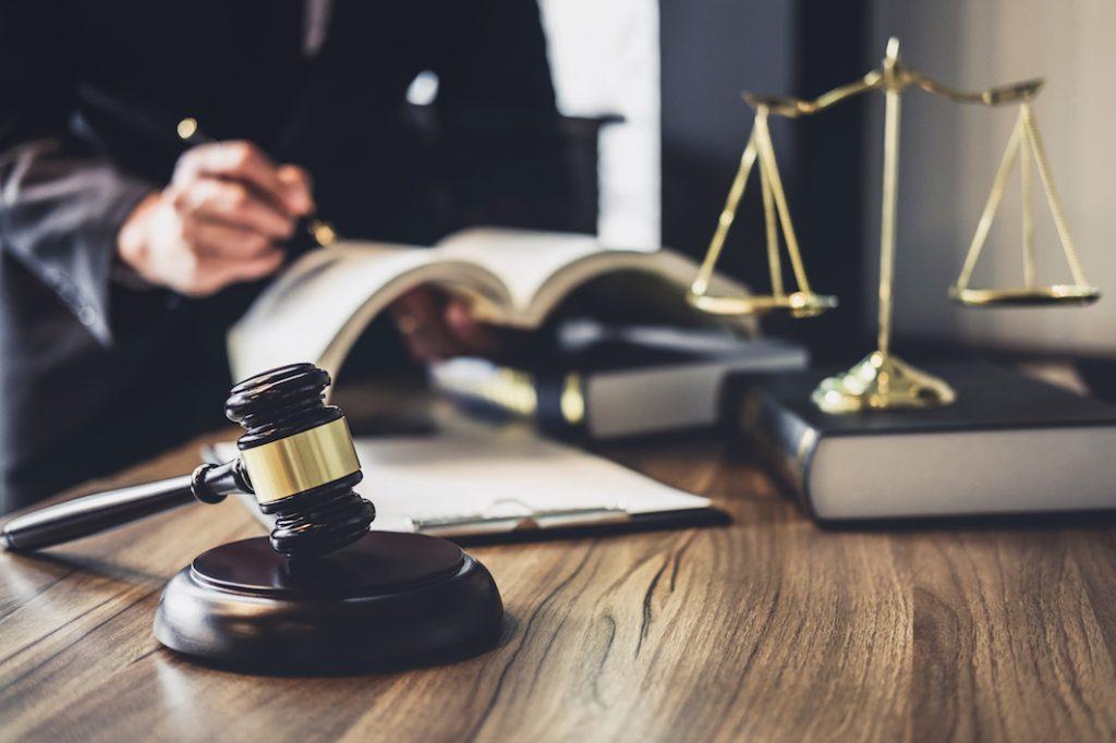 Indigenous career stories in Law