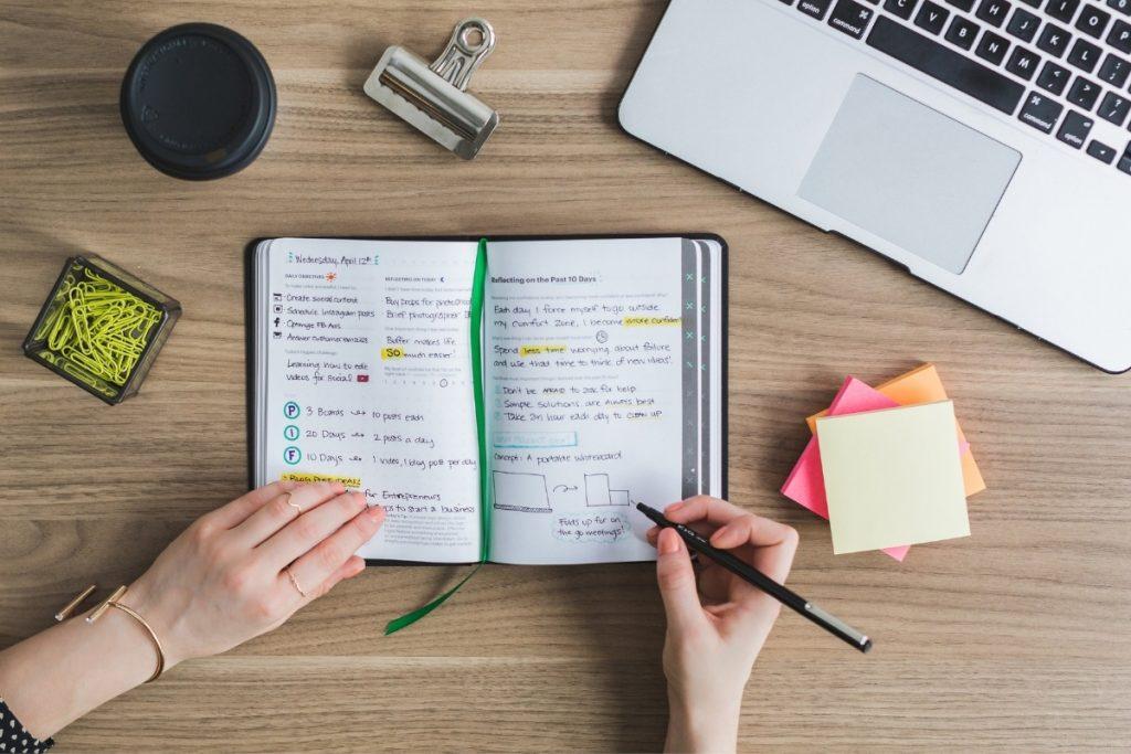 stay focused study