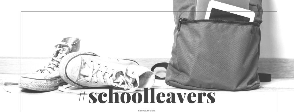 The School Leaver's Checklist for 2020