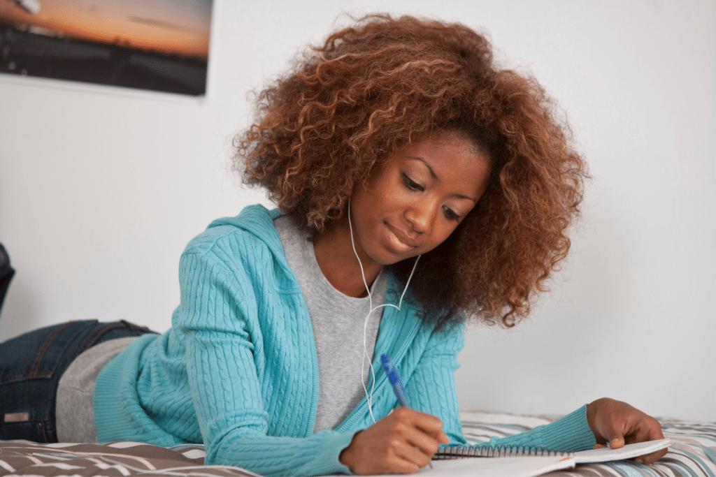 Study Playlists to keep you on track