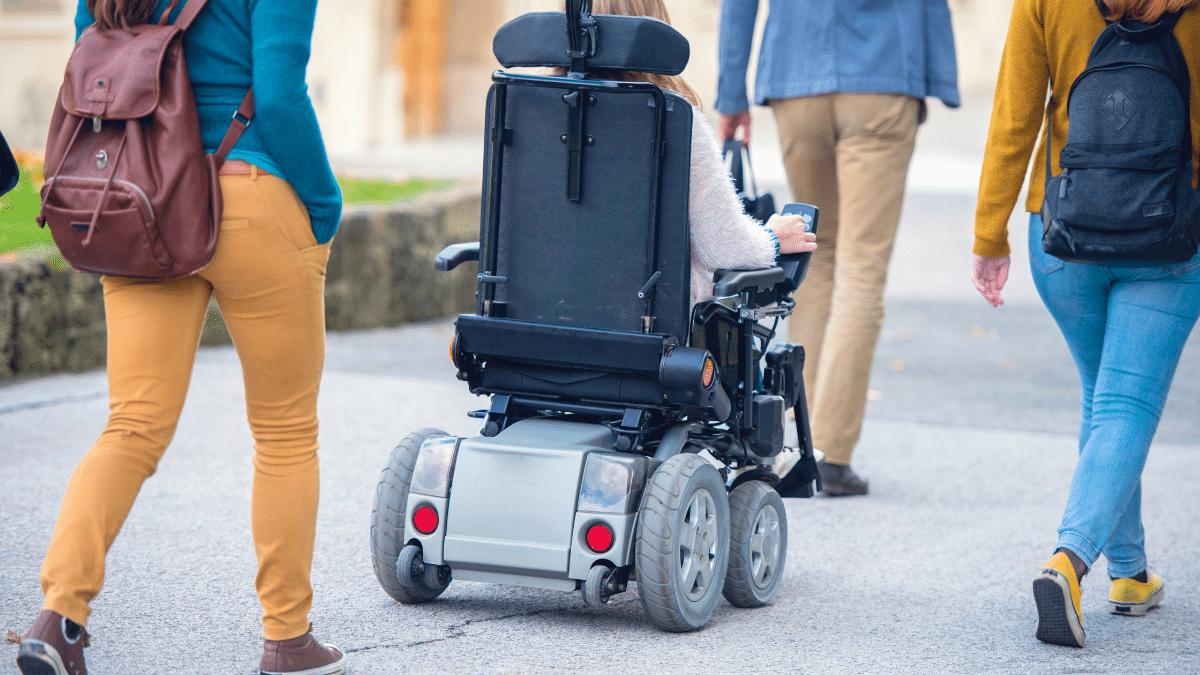 University Disability Services