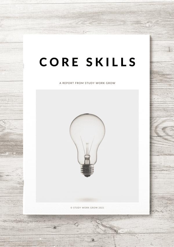 Skills Report