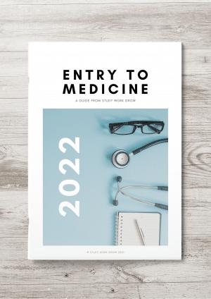 Entry To Medicine 2022