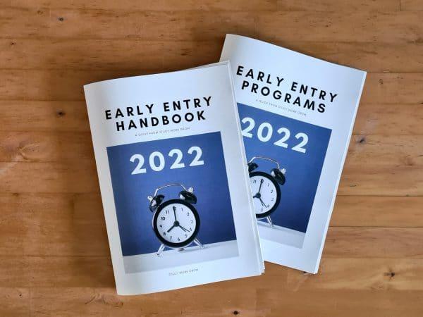 Early Entry Handbook