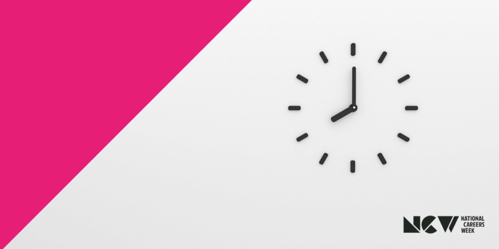 When is the right time to start learning about careers?
