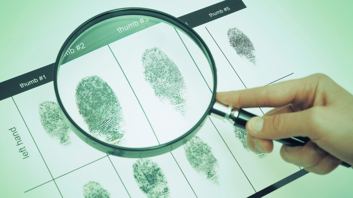 Study Forensic Science