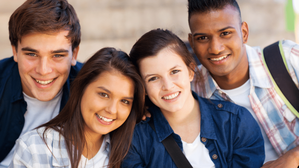 9 Wellbeing Tips for Teens