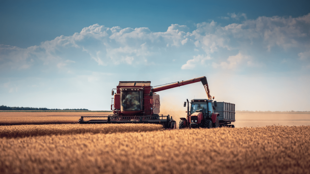 How to become an Agronomist