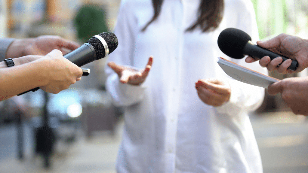 How to become a Public Relations Officer