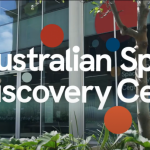 Australian Space Discovery Centre