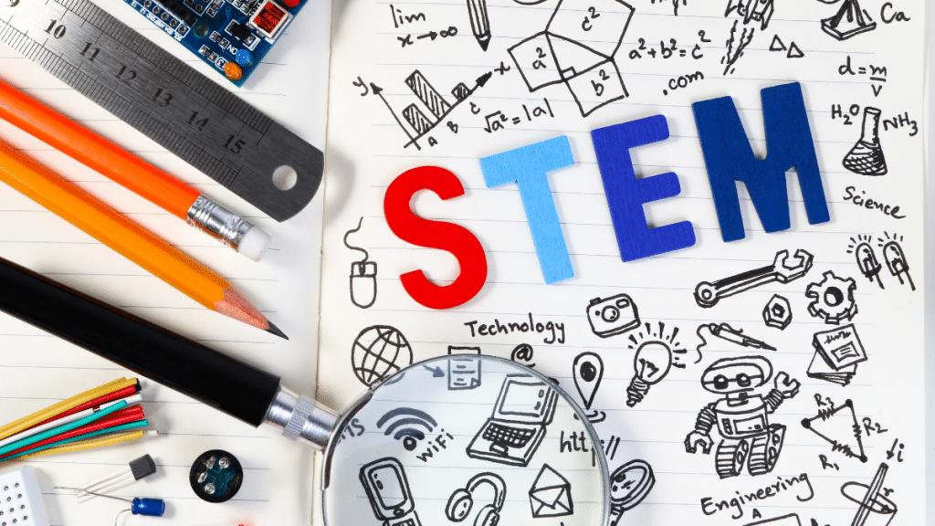 Opportunities for STEM lovers