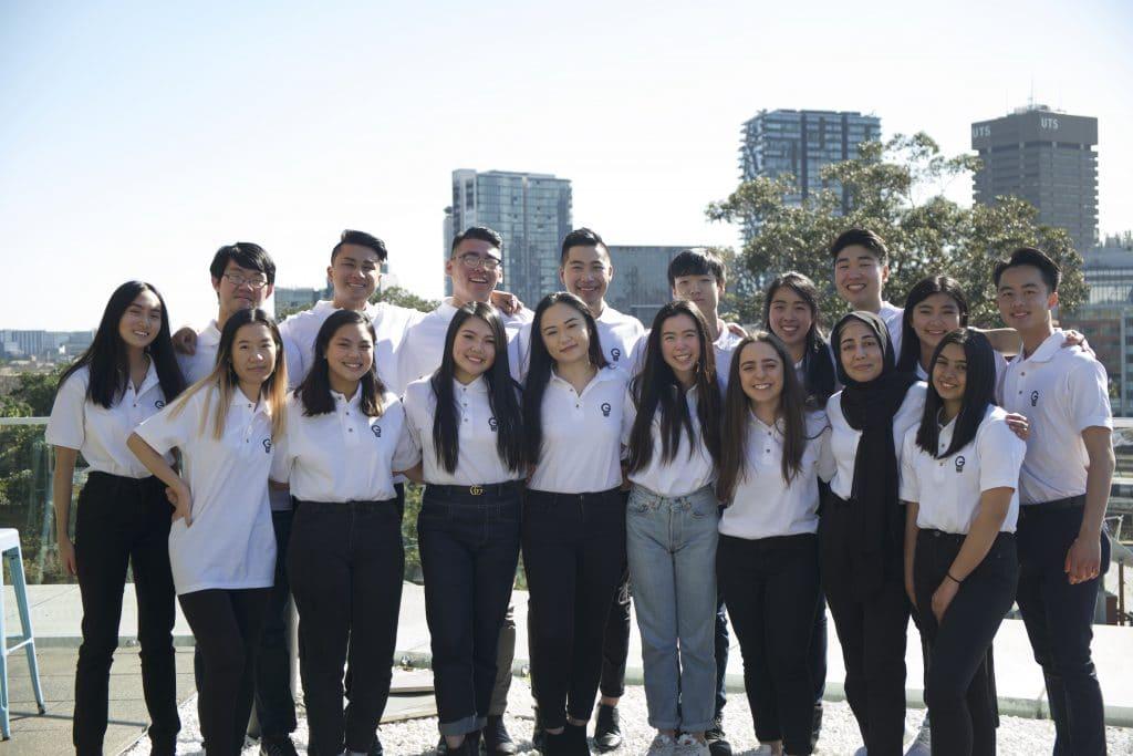 Talking Entrepreneurship at High School with Generation Entrepreneur