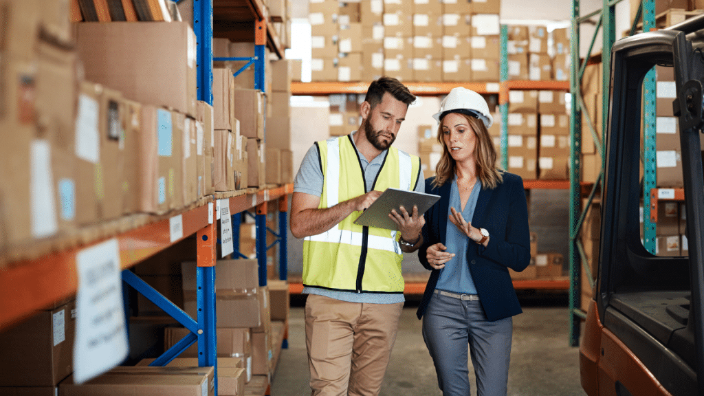 How to become a Logistics Manager
